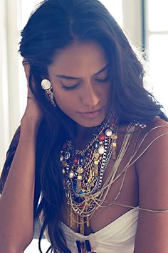 "love-indian-actress: ""Lisa Haydon"""