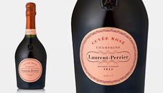 Our Deal - Treat yourself to a bottle of Cuvée Rosé Laurent-Perrier Champagne. Purchase unlimited vouchers