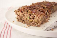 Review Pure Graze   Paleo gehaktbrood recept