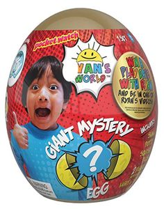 Giant Surprise Egg, Christmas Presents, Mystery, Online Deals, World, Cakes, Store, Xmas Gifts, Cake Makers