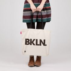 BKLN. - Huge Limited - the official tote of Bklynbride :)
