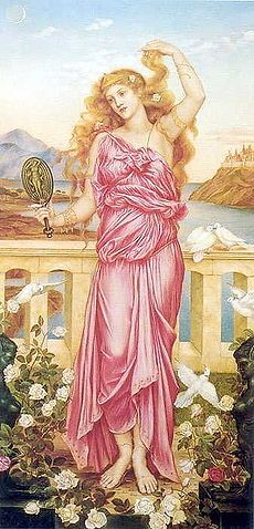 Elena è una figura della mitologia greca assunta, nell'immaginario europeo, a icona dell'eterno femminino.