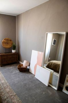 Interior Styling, Interior Design, Wall Collage, Accent Pillows, Vintage Rugs, Neutral, Palette, House Design, Brown