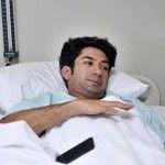 Syuting Film Rudy Habibie, Reza Rahadian Dilarikan ke Rumah Sakit