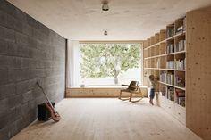 House Feurstein / Innauer‐Matt Architekten, © Adolf Bereuter