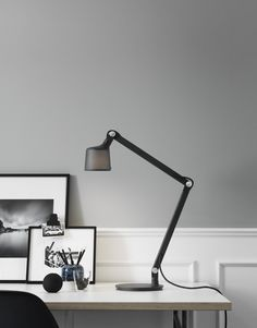 Vipp lamps