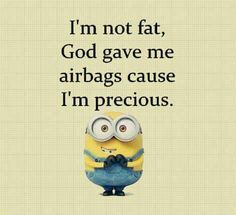 Atlanta Funny Minions AM, Monday July - 29 pics - Minion Quotes Minion Humour, Funny Minion Memes, Minions Quotes, Funny Jokes, Minion Sayings, Funny Food, Image Minions, Minions Images, Minions Minions