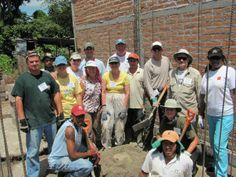 "Volunteer and help! ""Building Hope by Building Homes!"""