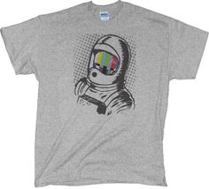 Lost Signal Shirt by 785Tees on Etsy, $20.00