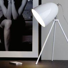 ... op Pinterest - Tafellampen, Moderne Tafel en Slaapkamer Tafel