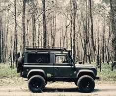 Land Rover Defender 90 4x4 Legend adventure