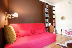 Apartment Pastorenstrasse