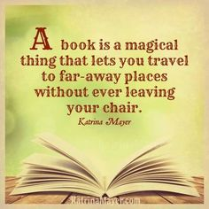 books can take you anywhere quote - Google Search