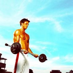 How to Exercise With a Mesomorph Body Type