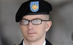 Bradley Manning was illegally imprisoned, judge rules  A military judge has ruled that the US soldier accused of handing hundreds of thousands of classified documents to WikiLeaks was imprisoned under illegal conditions but refused to dismiss charges against him.