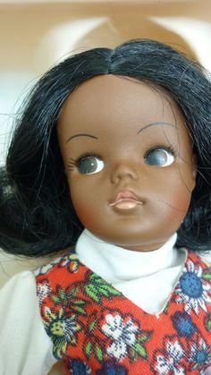 Herbie's World of Kitsch & Toys: Pedigree Gayle & Ooak Sindy as Gayle