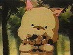 Rumic World Kitsune