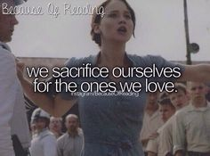 the hunger games taught us