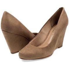 Sapato Beira Rio R$69.90 (em até 6x) - Compre aqui http://www.footcompany.com.br/Sapato-Beira-Rio-Liso-4077-500RATO/p