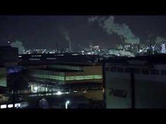 ▶ (HD) Japanese industrial area -深夜の首都高神奈川6号川崎線(2013ver.)- - YouTube