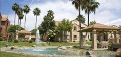 Red Mountain Villas  815 North 52nd Street  Phoenix, AZ 85008  602-275-4466  redmountainvillas@weidner.com