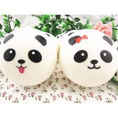 10cm-Squishy-Charms-Buns-Cell-Phone-Charm-Kawaii-Jumbo-Panda-Bag-Strap-Pendant