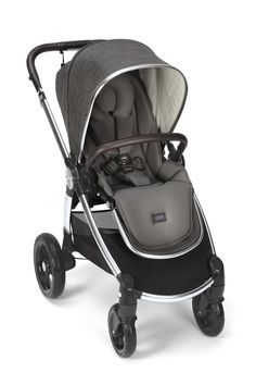 Mamas & Papas Ocarro - Cool New Strollers To Look Forward To In 2017