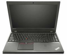REVIEW: Lenovo ThinkPad W550s