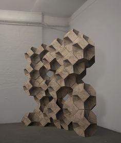 Brickwork | Daniel Widrig - Arch2O.com