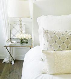 Neutral Bedroom. Neutral Bedroom Ideas. Neutral Bedrooms. Neutral Bedroom #NeutralBedroom #NeutralBedroomIdeas #NeutralBedrooms Cococozy.