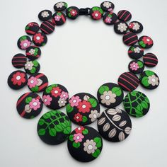 necklace by Cecile Bertrand .:!:. Would look gorgeous with a summer dress. Maybe Derby?!