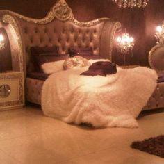 My luxury bedroom #luxury