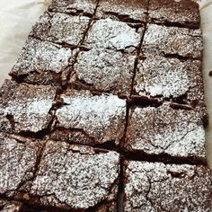 This recipe for the Hummingbird Bakery Traditional Brownie is the best ever brownie recipe - once you try it, it will be your favourite too!