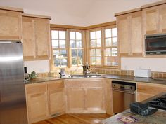 Wholesale Kitchen Cabinets Online, Contemporary Discount Cheap ...