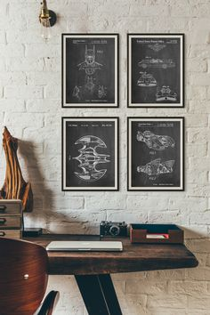 Batman Patent Posters Group of 4, Batman Cowl, Batman Gifts, Batmobile Blueprint, Movie Posters by PatentPrints on Etsy https://www.etsy.com/listing/238734689/batman-patent-posters-group-of-4-batman