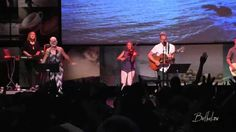 Sweet Praise (Spontaneous Worship) - Jenn Johnson and Rebekah Van Tinteren   Bethel Music