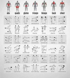 Body Weight Exercises Fitness Exercise Health Healthy Living Home Diy Routine Exercising Tutorials Mens Super