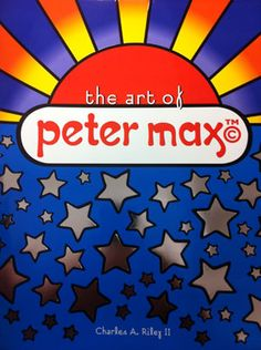 Image detail for -Peter Max
