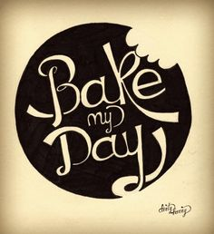 Dirty Harry - Bake my day