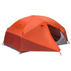 Marmot Limelight 2P Tent: 2-Person 3-Season Detail http://campingtentslovers.com/best-camping-tent-review/