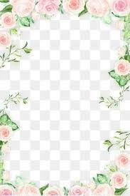 romantic pink flower border, Leaves, Flowers, Pink Flowers PNG Image and Clipart Flower Border Clipart, Flower Border Png, Vector Flowers, Floral Border, Flower Picture Frames, Flower Frame Png, Flower Collage, Flower Art, Art Flowers