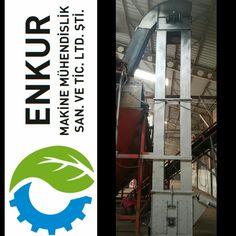 Enkur makine kovalı elevatör imalatı #elevatör #taşımaekipmanaları #kovalıelevatör #enkurmakine  www.enkurmakine.com.tr info@enkurmakine.com.tr