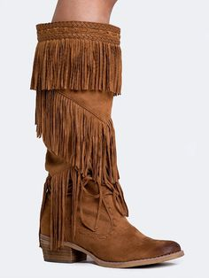 """WITTY GIDDY BOOT 