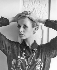 theswinginsixties:    Twiggy