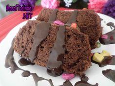 nişastalı kek tarifi