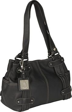 Love Tignanello Handbags