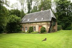 Guesthouse, Deauville