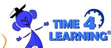 Homeschool Curriculum, After School Learning, Summer UsePreschool, Elementary, & Middle School Students~Time4Learning.com