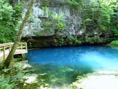 Traveler's Checklist: Ozark National Scenic Riverways | National Parks Traveler