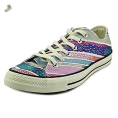c2adccb7a92d Converse Chuck Taylor All Star Dainty OX Women US 6 Multi Color - Converse  chucks for